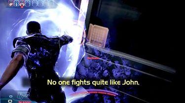 Shepard jest zły! [Festiwal Piosenek o Mass Effect]