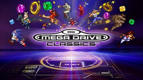 Kolejny atak nostalgii - Sega Mega Drive odżyje na PC, Xboksie One i PlayStation 4
