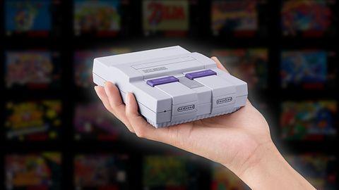 4 miliony SNES-ów Classic trafiły do graczy z całego świata