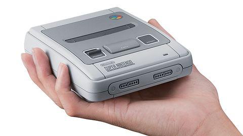 Serce boli, ale SNES-a Classic Edition lepiej zamówić w preorderze