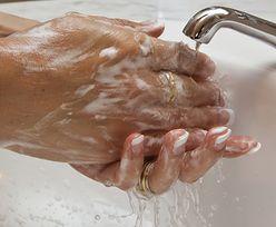Naukowcy zdradzają najskuteczniejszy sposób mycia rąk
