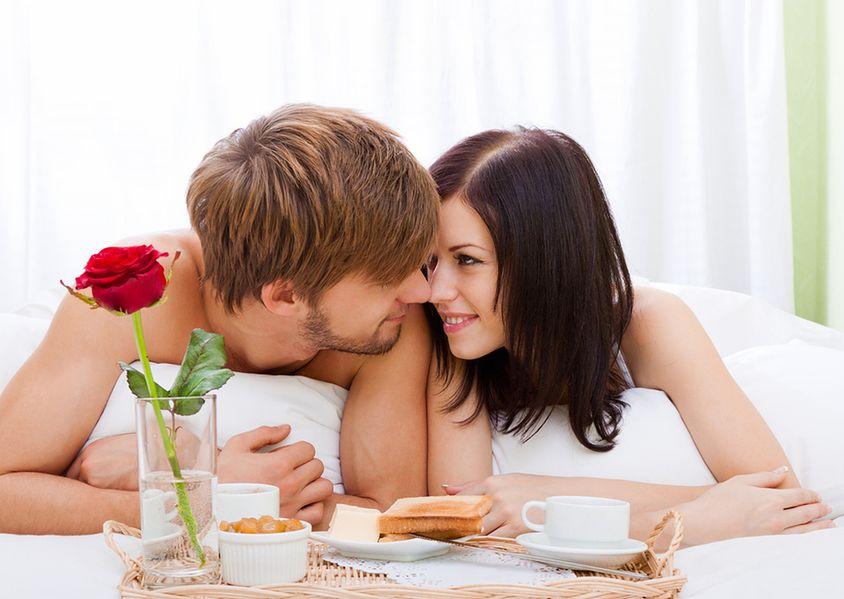 Będziesz mogła częściej spędzać czas z małżonkiem