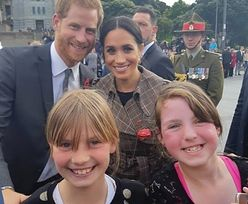 Rozczulające zachowanie królewskiej pary. Zdjęcie z dziećmi to nie wszystko