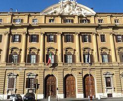 Włoskie ministerstwo szuka do pracy ekspertów. Wynagrodzenie zaskakuje