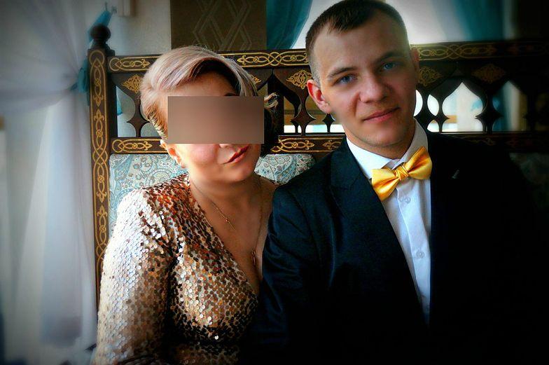 Żona zamordowała męża. Miesiąc wcześniej wzięli ślub