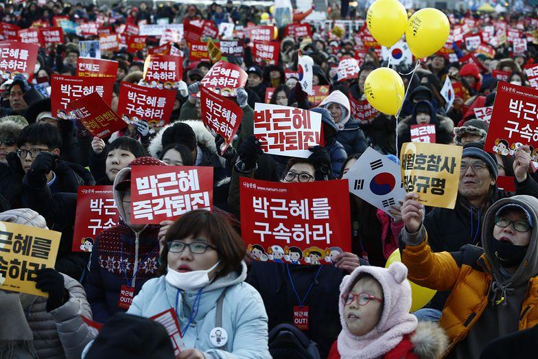 Znany producent wódki podpadł Koreańczykom. Wszystko przez reklamę