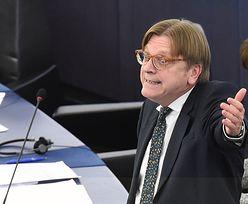 Mocne słowa o Polsce w Parlamencie Europejskim. Europosłowie PiS wyszli z sali