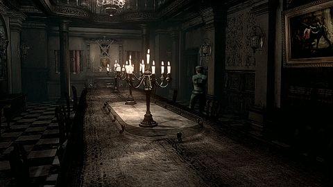 Pierwsza część Resident Evil doczeka się kolejnego remake'a