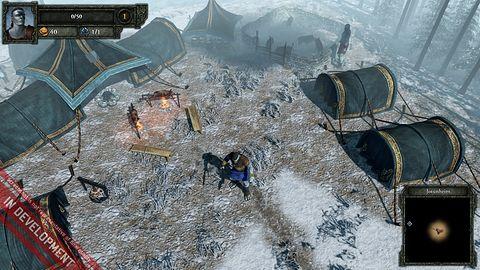 Paradox zawiesza prace nad Runemaster