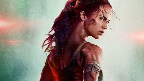 """Pierwszy trailer filmu """"Tomb Raider"""". Zapowiada się całkiem wierna adaptacja gry"""