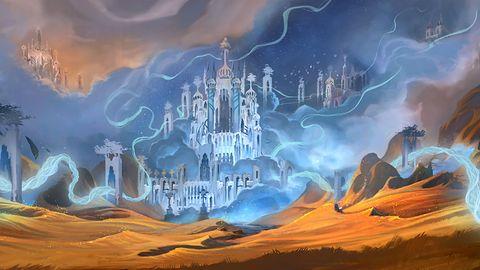 World of Warcraft: Shadowlands. Pierwsze wrażenia z alpha testów