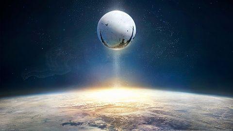 Mimo medialnej ciszy Destiny 2 ma wyjść w tym roku