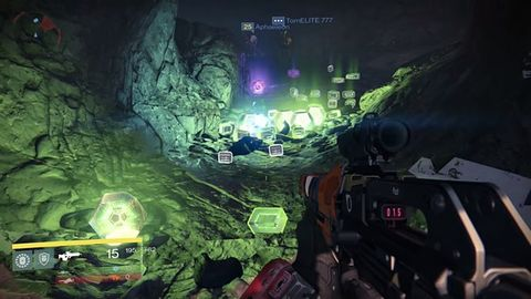 Bungie poprawia Destiny. Żegnaj, jaskinio skarbów