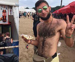 Karkówka za 14 zł, ziemniaczki z kefirem po 12 zł. Sprawdziliśmy ceny jedzenia na Woodstocku