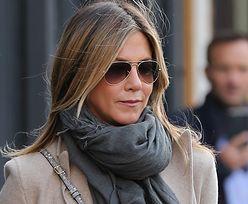 Jennifer Aniston ma córkę? Tabloid twierdzi, że ukrywała ją od lat