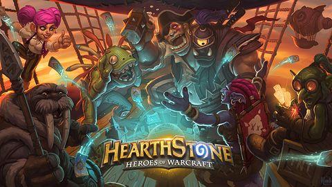 7 grzechów głównych HearthStone'a