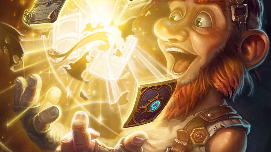 Hearthstone: Blizzard przeprasza za problemy i rozdaje darmowe zestawy kart