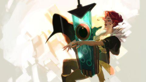 Transistor, Thief i Yakuza 4 - znamy zestaw PlayStation Plus na luty