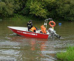 Kostrzyn nad Odrą. 59-latek utopił się w Warcie