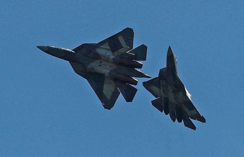 Nadzieja rosyjskiego lotnictwa
