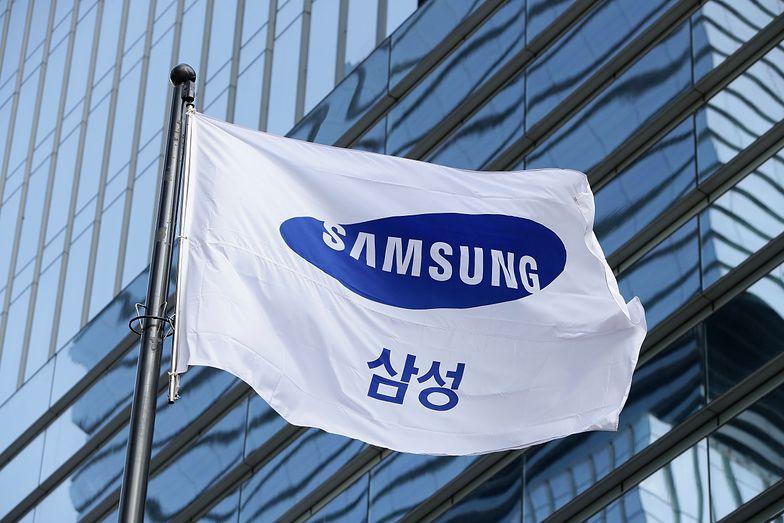 Wiceprezes Samsunga będzie aresztowany. Są zarzuty o korupcję