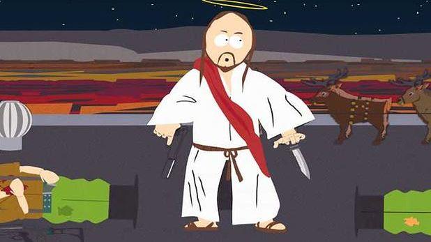 Rozchodniaczek: Wesoły South Park, waleczne Divinity 2 i co tu, do diabła, robi Flashback na Dreamcasta?