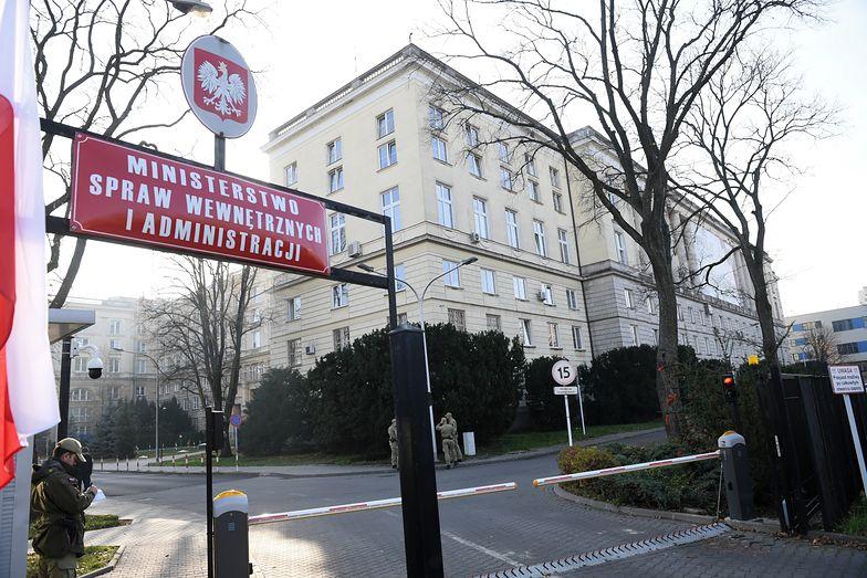 Natalia Grządziel z szefowej sekretariatu w KPRM awansowała do gabinetu politycznego w MSWiA