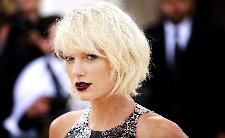 Taylor Swift z kolejnymi rekordami na koncie