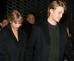 Talyor Swift pochwaliła się pierścionkiem. Kolorowa prasa wieści zaręczyny