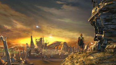 To raczej pewne, że powoli powstaje już Final Fantasy XVI