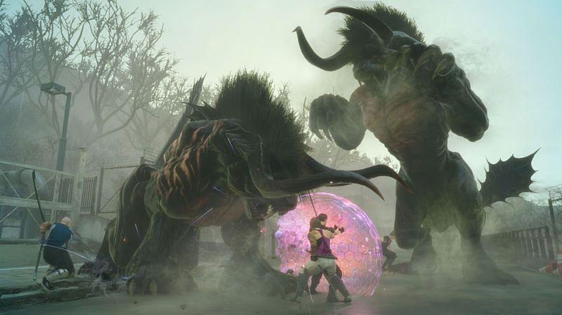 """Po co inwestować w Final Fantasy XIV, skoro """"piętnastka"""" wkrótce umożliwi sieciowy multiplayer"""