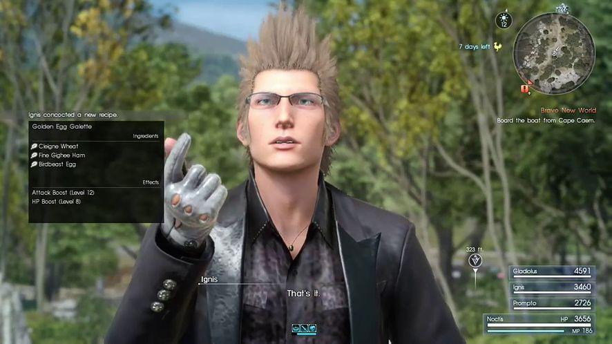 """""""Gry to usługa"""" - mówi Square Enix, więc możemy spodziewać się powtórek z """"długoterminowego"""" Final Fantasy XV"""