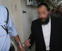 Policja zatrzymała rabina. Ohydne zarzuty