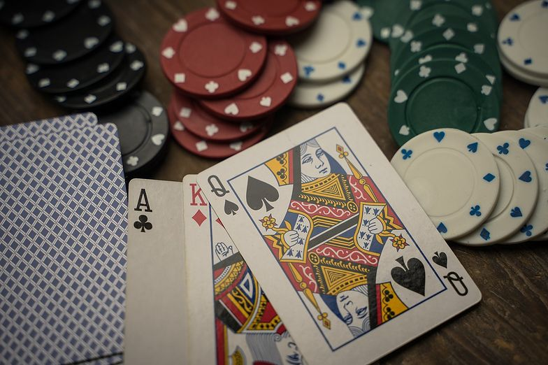 Nie czytajcie tego, jeśli macie problem z hazardem. Historia pewnego Belga