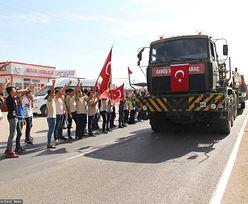 Turecka inwazja na Kurdów w Syrii. Jest reakcja Izraela i polskiego MSZ