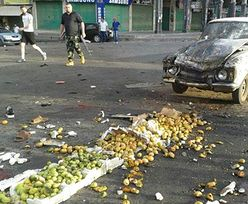 Nowy zbrodniczy akt ISIS. Nie żyje ponad 220 osób