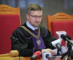 Sędzia Paweł Juszczyszyn ukarał szefową Kancelarii Sejmu. Chodzi o listy poparcia KRS