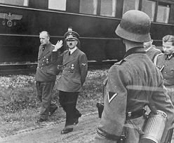 Amerika III Rzeszy. Tajemnice pociągu Adolfa Hitlera