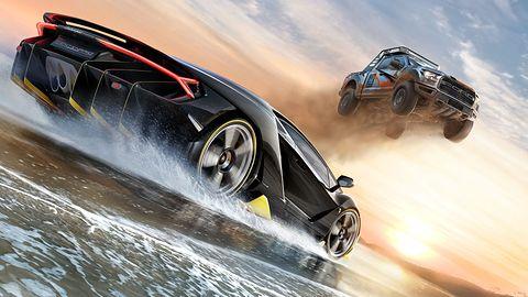 Forza Horizon 3 - recenzja. Nowa definicja arcade'owych wyścigów