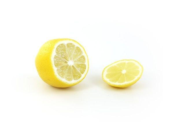 Sok cytrynowy zamiast soli