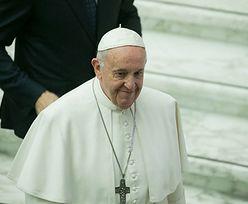 Papież Franciszek podjął decyzję. To pierwsza kobieta na tak wysokim stanowisku
