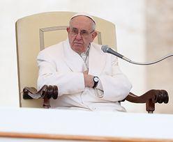 Edukacja seksualna. Robert Biedroń cytuje papieża Franciszka