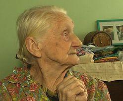 Bielsko-Biała. 99-latka straciła oszczędności. Wspaniała reakcja Polaków