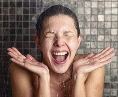 Zobacz, co robisz źle pod prysznicem