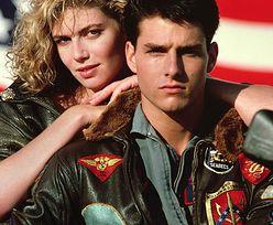 """""""Top Gun 2"""" za dwa lata! Jak teraz wyglądają gwiazdy kultowej produkcji?"""