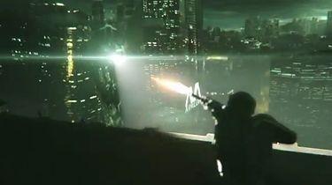 Hollowpoint - kooperacyjna strzelanina od autorów Crackdown 2
