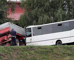 Nowy Sącz. Wypadek w Świniarsku to katastrofa w ruchu lądowym
