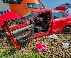 Tragiczny wypadek w Szaflarach. Świadkowie próbowali ratować kursantkę