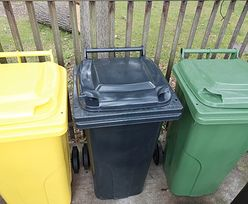 Podkowa Leśna zmienia zasady wywozu śmieci. Koniec z plastikowymi workami. Mieszkańcy podzieleni