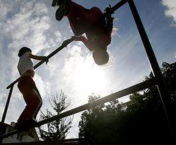 Jelenia Góra. 3,5-latka zginęła pod przewróconym trzepakiem
